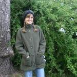 My Favorite LL Bean Coat