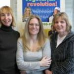 Three PETA Members Who Make a Difference by Steve Martindale