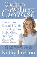Win a Copy of The Quantum Wellness Cleanse! by Guest Blogger