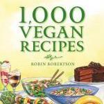 Prime Book Reviews: '1,000 Vegan Recipes' by Laura Frisk