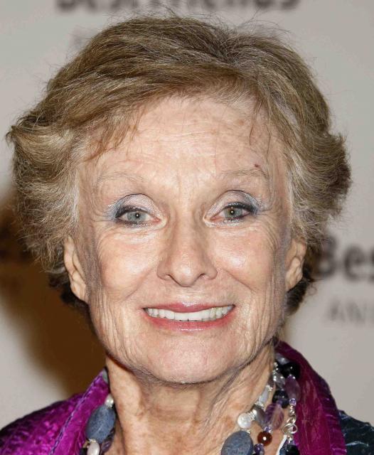 Cloris Leachman address