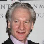 Bill Maher's Seal of Disapproval by Guest Blogger