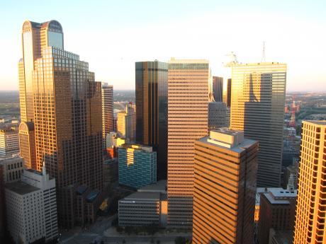 dallas-skyline-from-sheraton-dallas-38th-floor