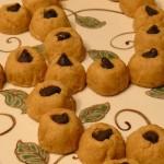 Peanut Butter Buds
