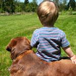 dog-andboy