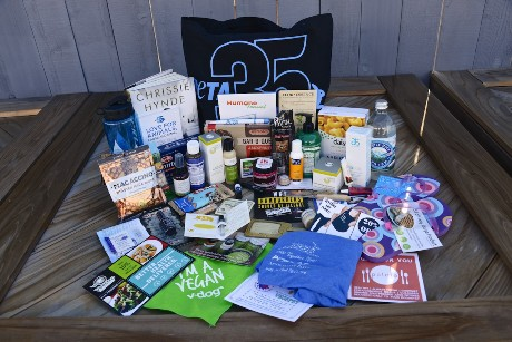 peta prime 8 compassionate companies that are giving back to animals