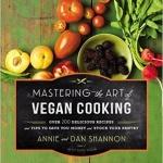 mastering art of vegan cooking