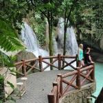 Philippines waterfall500