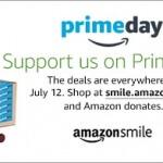 Amazon Prime Day500