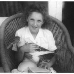 Ingrid-with-a-child-with-Lucky-300x227