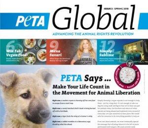 PETA Global